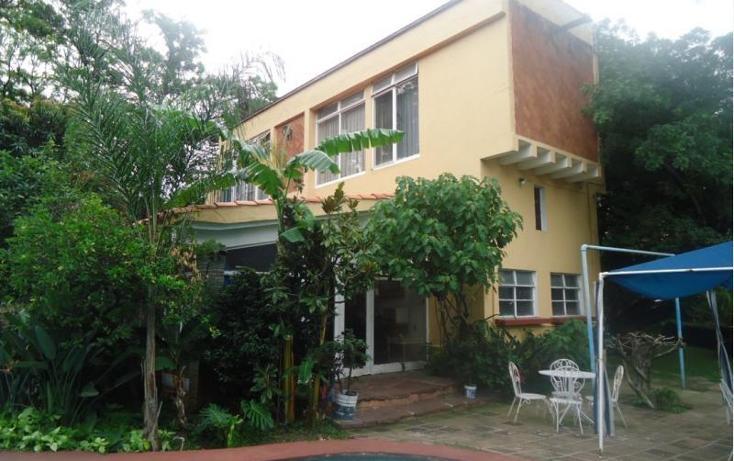 Foto de terreno habitacional en venta en x x, cuernavaca centro, cuernavaca, morelos, 385623 No. 12