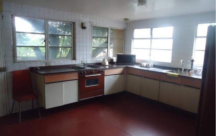 Foto de terreno habitacional en venta en x x, cuernavaca centro, cuernavaca, morelos, 385623 No. 13