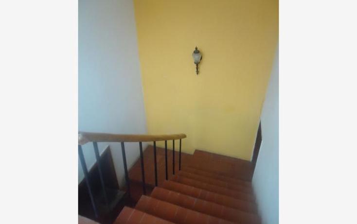 Foto de terreno habitacional en venta en  x, cuernavaca centro, cuernavaca, morelos, 385623 No. 15
