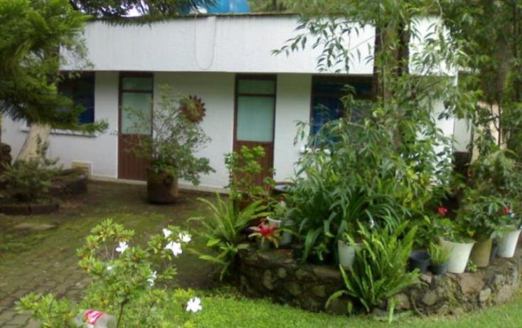 Foto de casa en venta en x, del bosque, cuernavaca, morelos, 701234 no 01