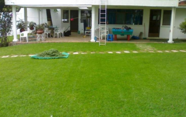 Foto de casa en venta en x, del bosque, cuernavaca, morelos, 701234 no 02