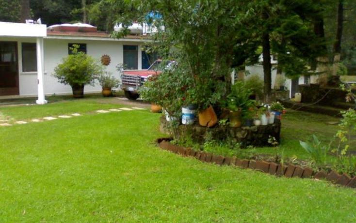 Foto de casa en venta en  x, del bosque, cuernavaca, morelos, 701234 No. 02