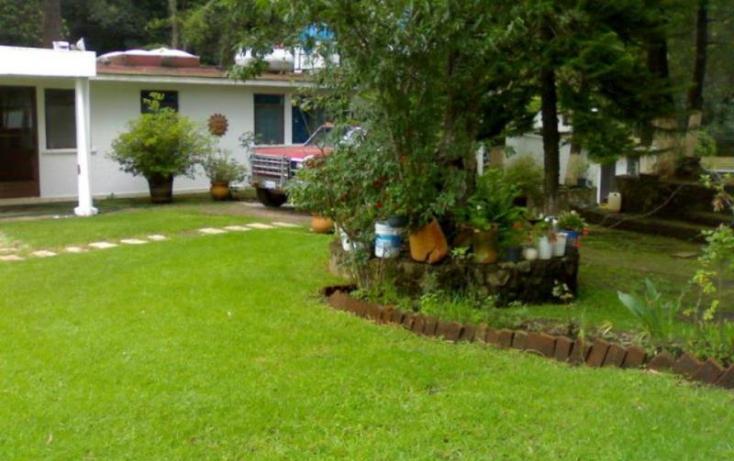 Foto de casa en venta en x, del bosque, cuernavaca, morelos, 701234 no 03