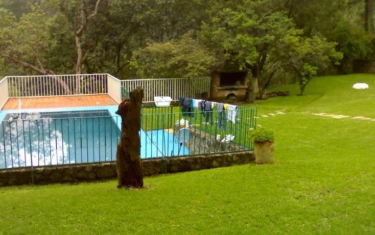 Foto de casa en venta en x, del bosque, cuernavaca, morelos, 701234 no 04