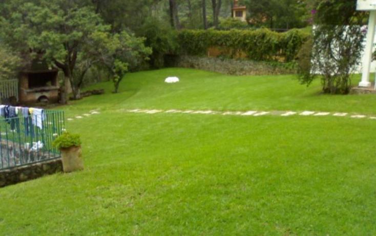 Foto de casa en venta en x, del bosque, cuernavaca, morelos, 701234 no 05