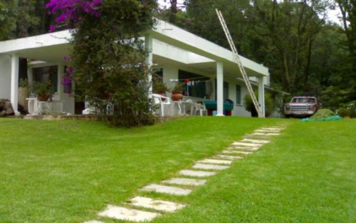 Foto de casa en venta en x, del bosque, cuernavaca, morelos, 701234 no 06