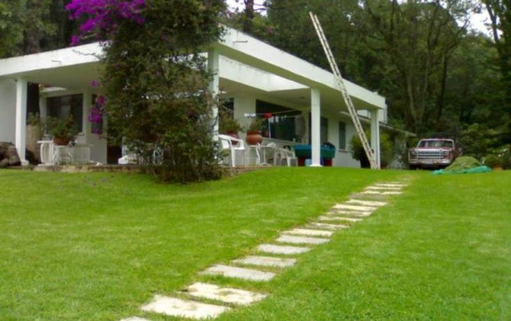 Foto de casa en venta en  x, del bosque, cuernavaca, morelos, 701234 No. 06
