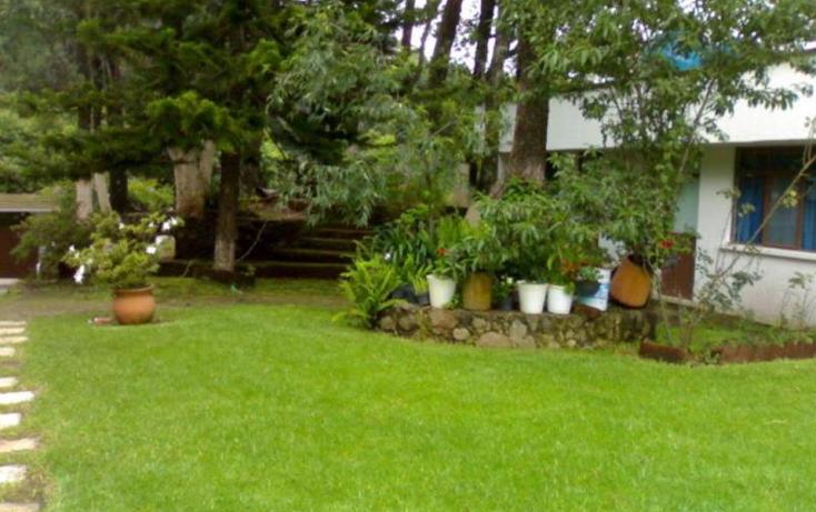 Foto de casa en venta en  x, del bosque, cuernavaca, morelos, 701234 No. 07