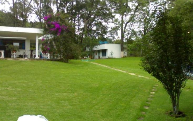 Foto de casa en venta en x, del bosque, cuernavaca, morelos, 701234 no 08