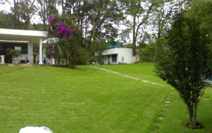 Foto de casa en venta en  x, del bosque, cuernavaca, morelos, 701234 No. 08