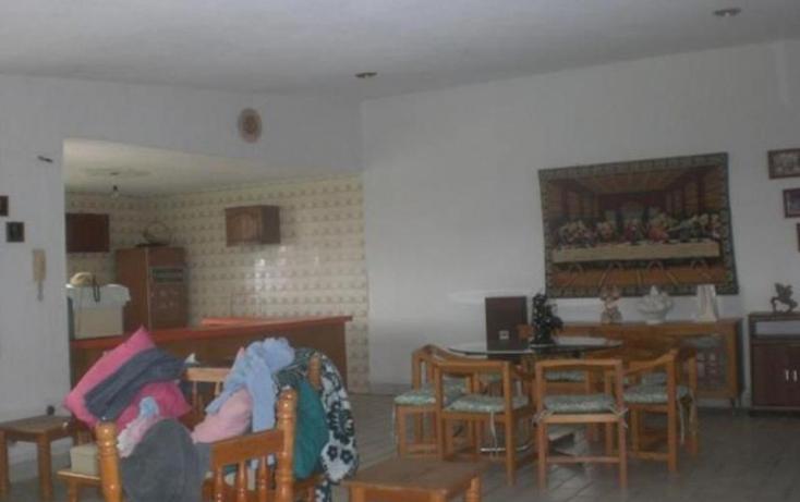 Foto de casa en venta en x, del bosque, cuernavaca, morelos, 701234 no 09