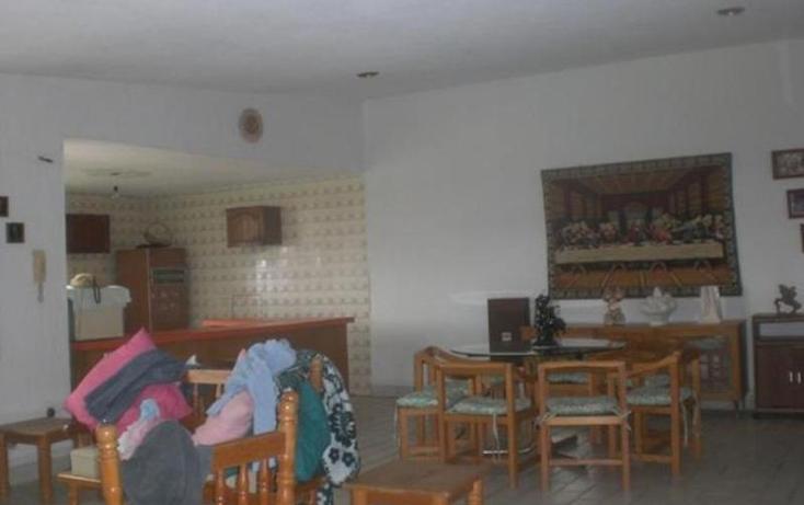 Foto de casa en venta en  x, del bosque, cuernavaca, morelos, 701234 No. 09