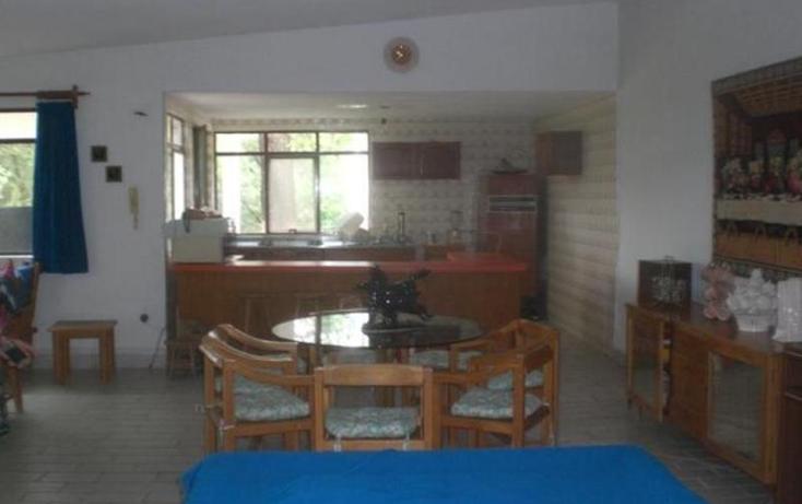 Foto de casa en venta en  x, del bosque, cuernavaca, morelos, 701234 No. 10