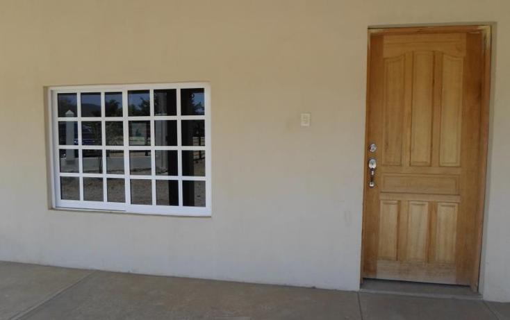 Foto de rancho en venta en  x, el conchi, mazatlán, sinaloa, 1033953 No. 04