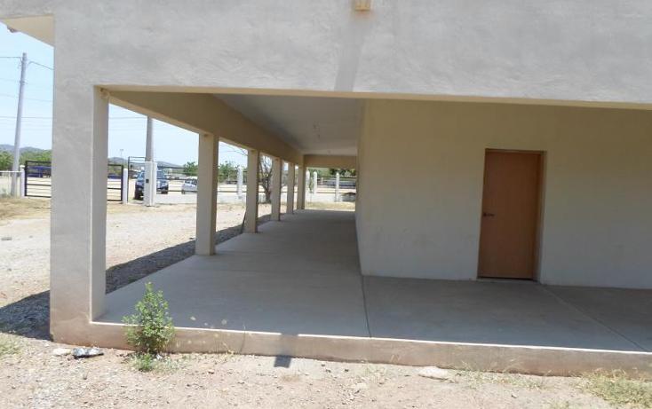 Foto de rancho en venta en  x, el conchi, mazatlán, sinaloa, 1033953 No. 11