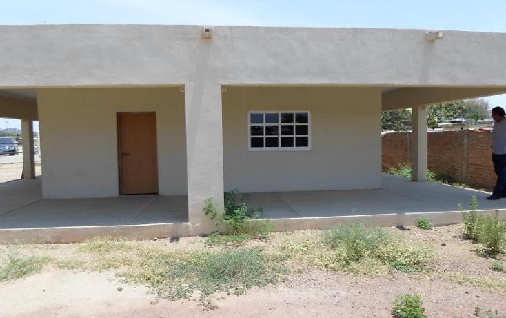 Foto de rancho en venta en  x, el conchi, mazatlán, sinaloa, 1033953 No. 12