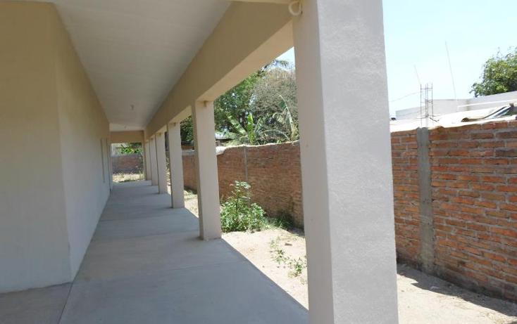 Foto de rancho en venta en  x, el conchi, mazatlán, sinaloa, 1033953 No. 13