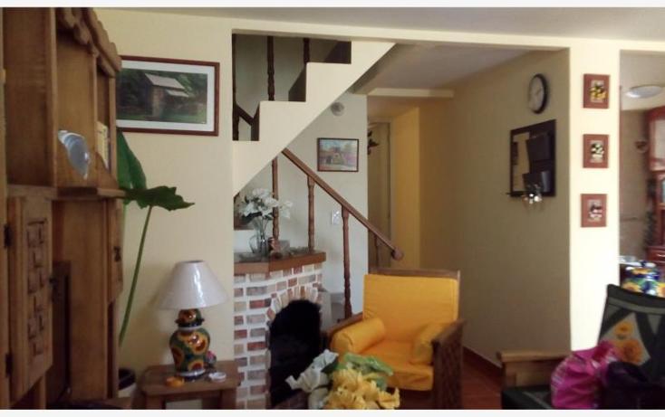Foto de casa en venta en  x, el pedregal, tizayuca, hidalgo, 1985334 No. 05