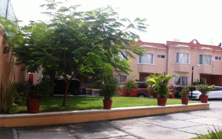 Foto de casa en renta en x, el tecolote, cuernavaca, morelos, 994889 no 07