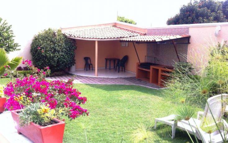 Foto de casa en renta en x, el tecolote, cuernavaca, morelos, 994889 no 12