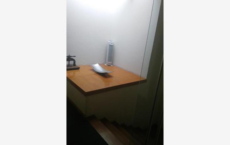 Foto de oficina en venta en  x, el vergel, puebla, puebla, 2046130 No. 04