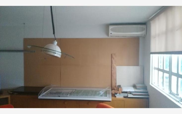 Foto de oficina en venta en  x, el vergel, puebla, puebla, 2046130 No. 08