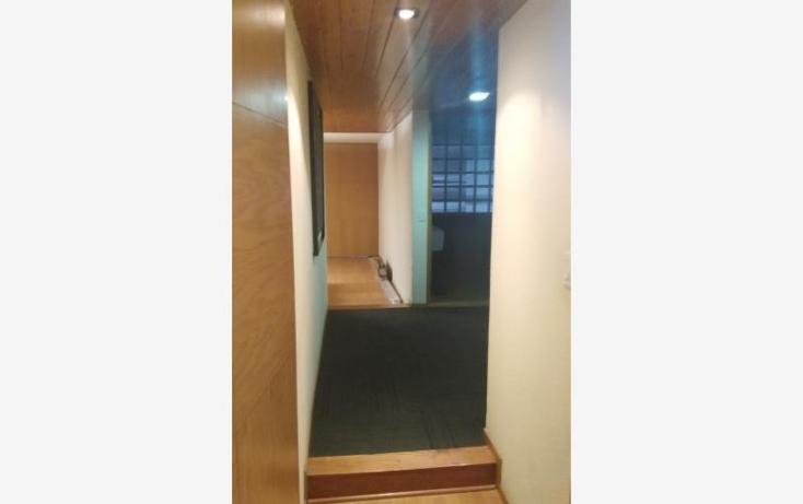 Foto de oficina en venta en  x, el vergel, puebla, puebla, 2046130 No. 16