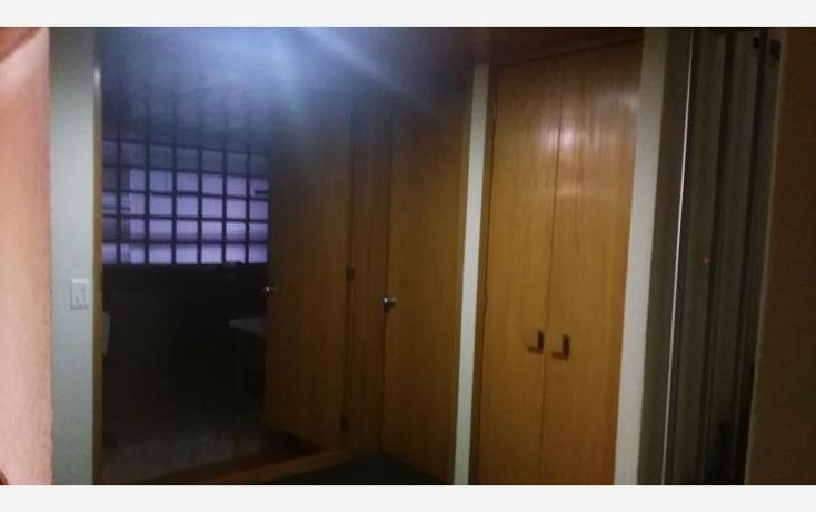 Foto de oficina en venta en  x, el vergel, puebla, puebla, 2046130 No. 17