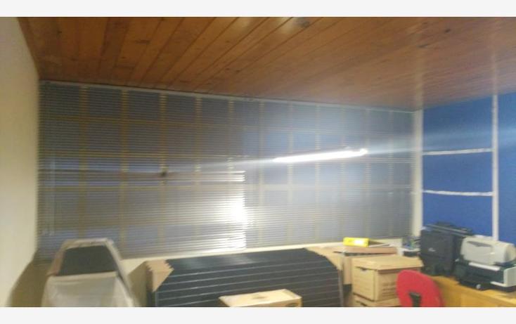 Foto de oficina en venta en  x, el vergel, puebla, puebla, 2046130 No. 19