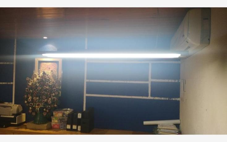 Foto de oficina en venta en  x, el vergel, puebla, puebla, 2046130 No. 20