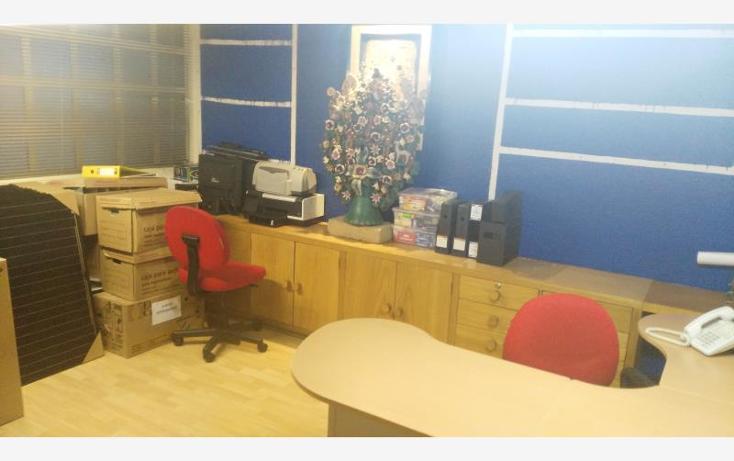 Foto de oficina en venta en  x, el vergel, puebla, puebla, 2046130 No. 21