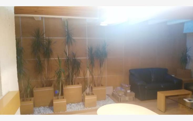 Foto de oficina en venta en  x, el vergel, puebla, puebla, 2046130 No. 25