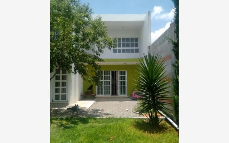 Foto de casa en venta en  x, francisco villa, san juan del río, querétaro, 1998524 No. 20