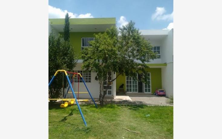 Foto de casa en venta en  x, francisco villa, san juan del río, querétaro, 1998524 No. 22