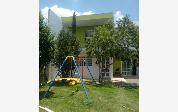 Foto de casa en venta en  x, francisco villa, san juan del río, querétaro, 1998524 No. 24