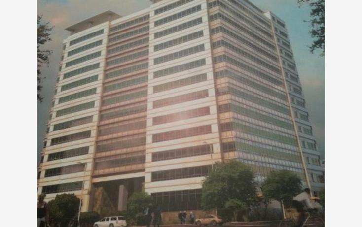 Foto de oficina en renta en  x, granada, miguel hidalgo, distrito federal, 1377901 No. 01
