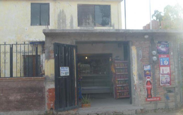 Foto de casa en venta en x, granjas banthi, san juan del río, querétaro, 1735986 no 01