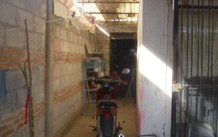 Foto de casa en venta en x, granjas banthi, san juan del río, querétaro, 1735986 no 10