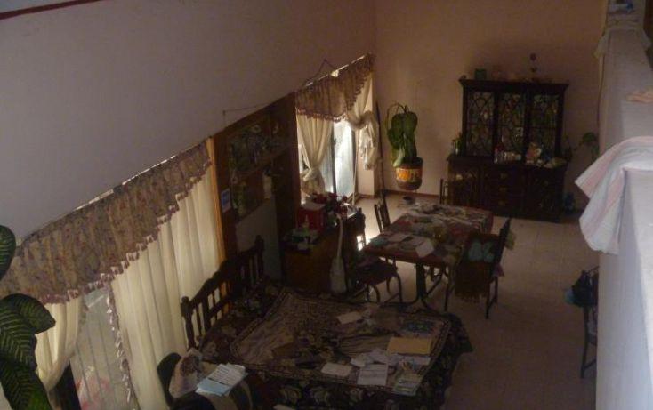 Foto de casa en venta en x, granjas banthi, san juan del río, querétaro, 1735986 no 18