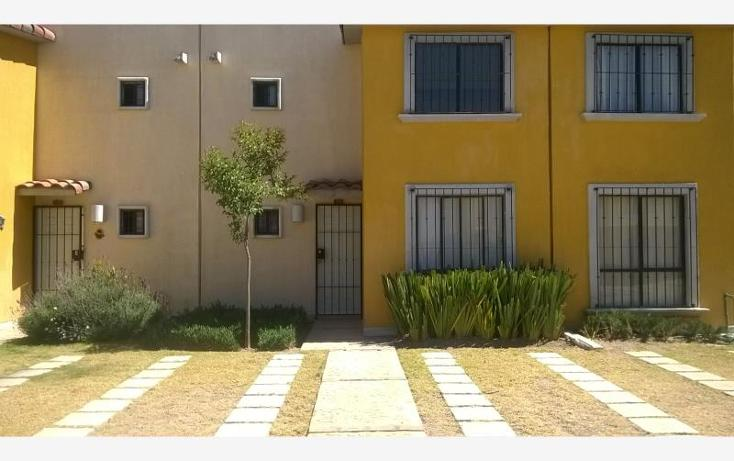Foto de casa en renta en  x, hacienda margarita, mineral de la reforma, hidalgo, 1706458 No. 01