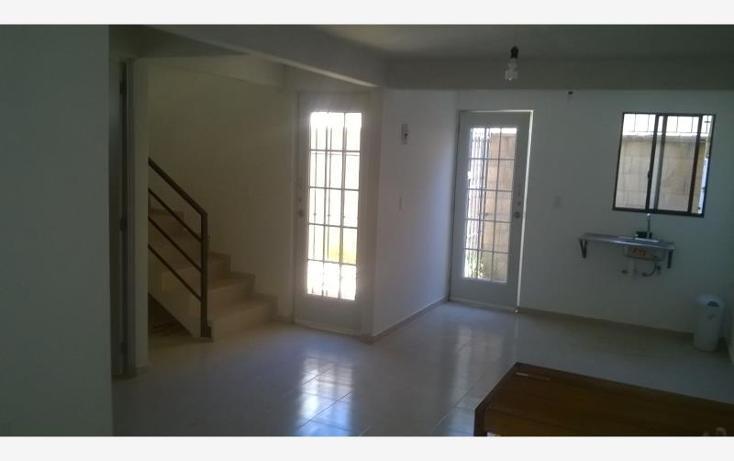 Foto de casa en renta en  x, hacienda margarita, mineral de la reforma, hidalgo, 1706458 No. 02