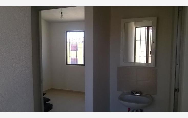Foto de casa en renta en  x, hacienda margarita, mineral de la reforma, hidalgo, 1706458 No. 03