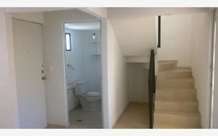 Foto de casa en renta en  x, hacienda margarita, mineral de la reforma, hidalgo, 1706458 No. 04