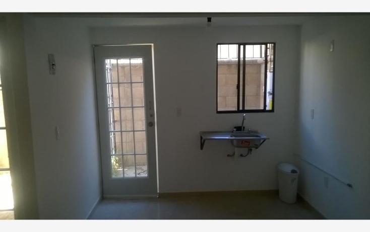 Foto de casa en renta en  x, hacienda margarita, mineral de la reforma, hidalgo, 1706458 No. 05