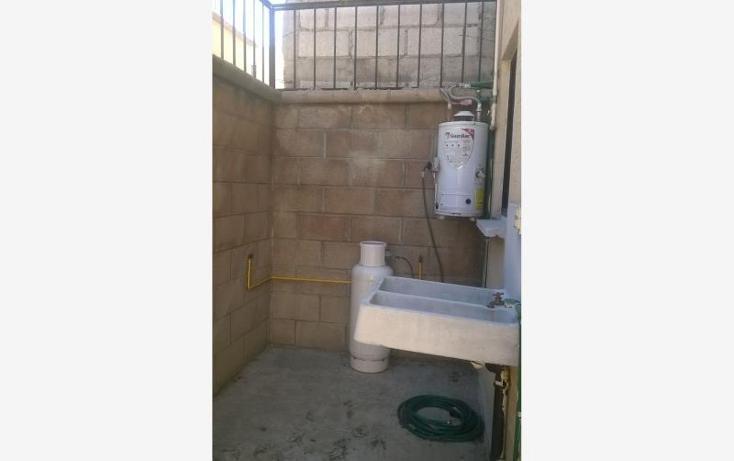 Foto de casa en renta en  x, hacienda margarita, mineral de la reforma, hidalgo, 1706458 No. 08