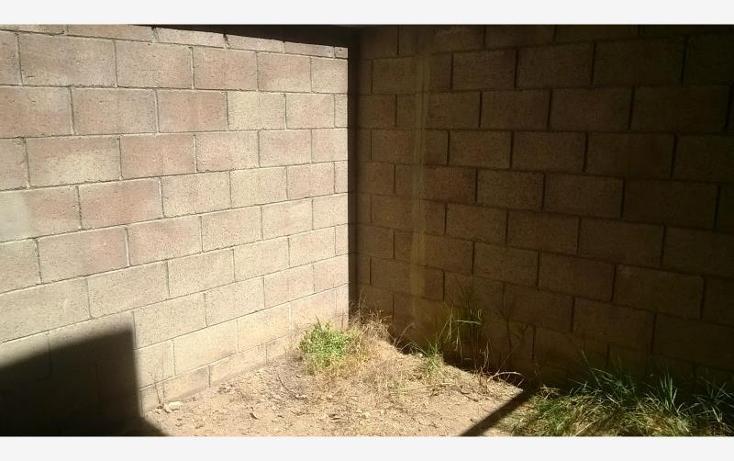 Foto de casa en renta en  x, hacienda margarita, mineral de la reforma, hidalgo, 1706458 No. 09
