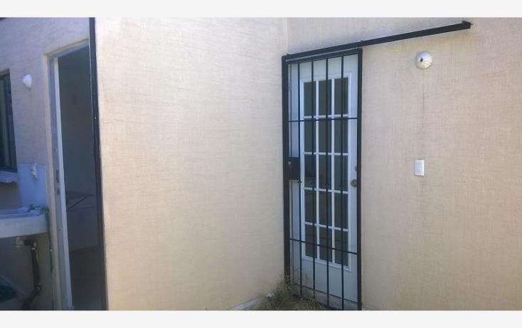 Foto de casa en renta en  x, hacienda margarita, mineral de la reforma, hidalgo, 1706458 No. 10