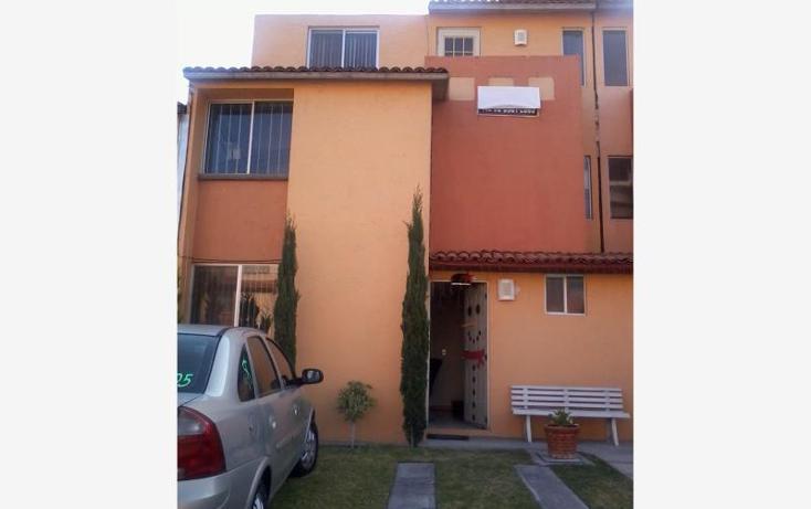 Foto de casa en venta en  x, hacienda taxco viejo, coacalco de berriozábal, méxico, 725123 No. 02
