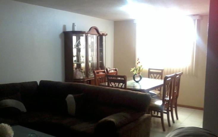 Foto de casa en venta en  x, hacienda taxco viejo, coacalco de berriozábal, méxico, 725123 No. 03