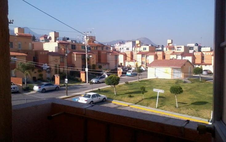 Foto de casa en venta en  x, hacienda taxco viejo, coacalco de berriozábal, méxico, 725123 No. 20